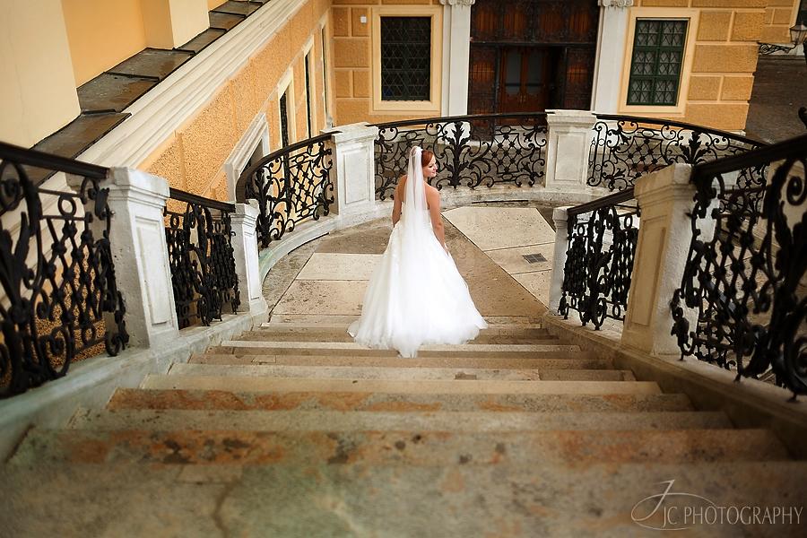 25 Sesiune foto dupa nunta Viena