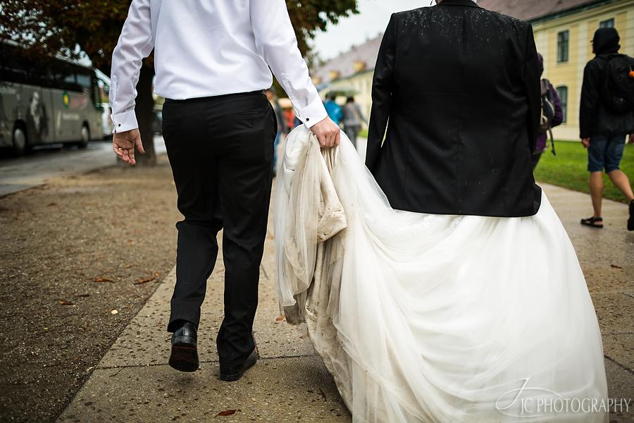 29 Sesiune foto dupa nunta Viena