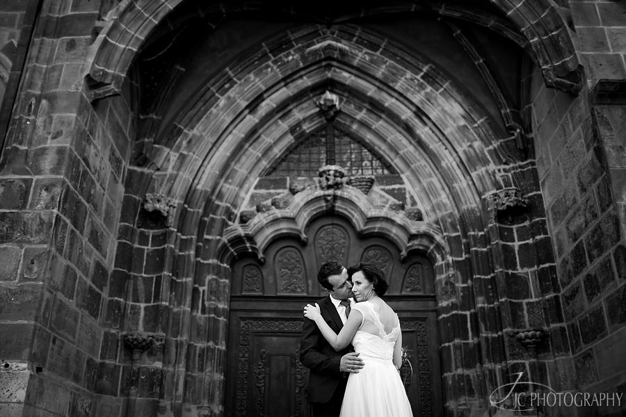 30 Fotografii nunta Biserica Neagra Brasov