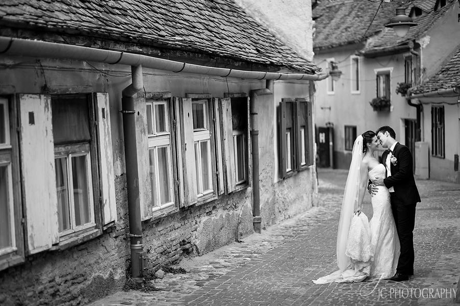36 Fotografii nunta Sibiu