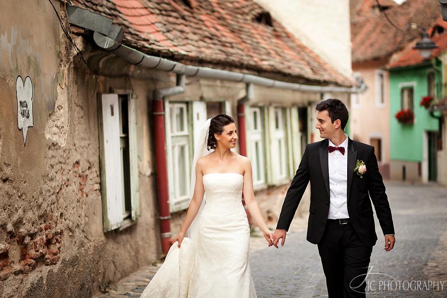 37 Fotografii nunta Sibiu