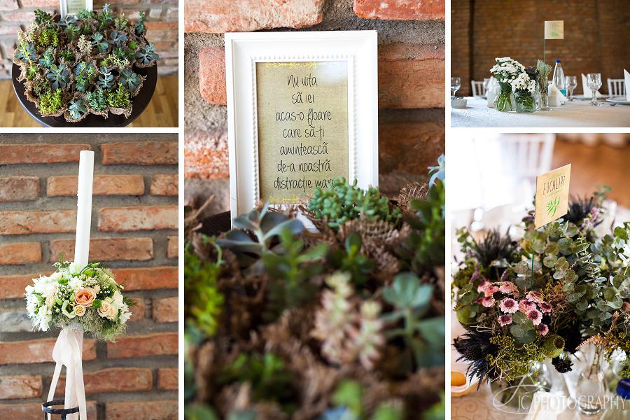 38 WedDesigners wedding planner nunta conacul Heldsdorf