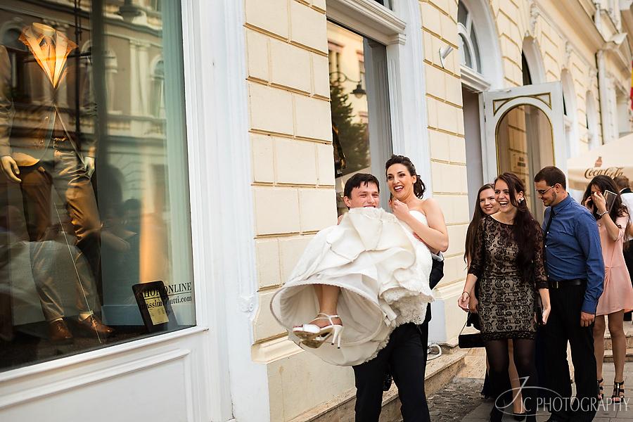 45 Fotografii nunta Sibiu