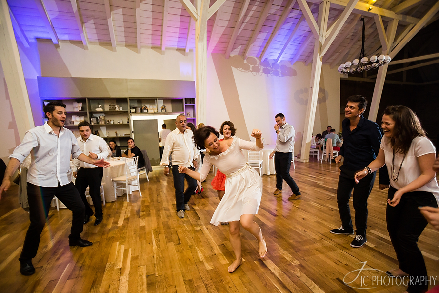 55 Fotografii party nunta Brasov