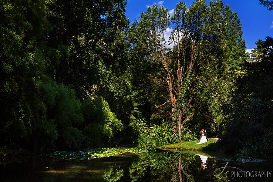 01 Fotografii nunta Parcul Dendrologic Simeria