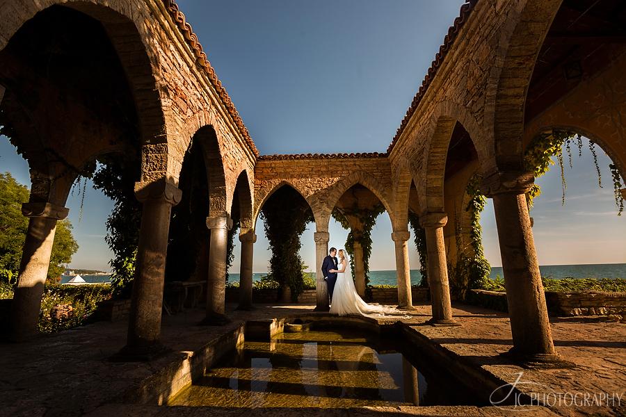 03 Sesiune foto dupa nunta Balchik Bulgaria