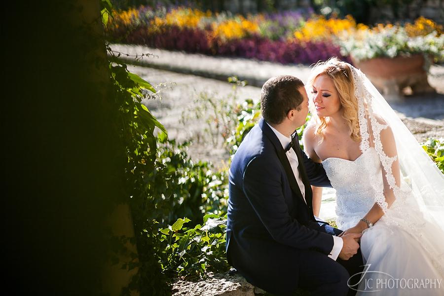 04 Sesiune foto dupa nunta Balchik Bulgaria