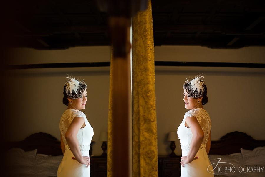05 Fotografii nunta portret mireasa