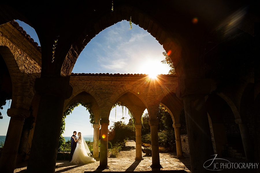 05 Sesiune foto dupa nunta Balchik Bulgaria
