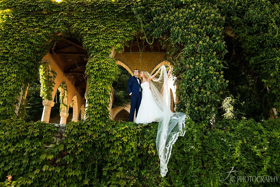06 Sesiune foto dupa nunta Balchik Bulgaria