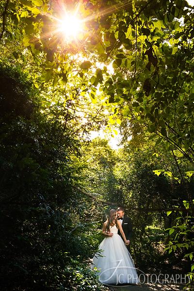 06 Sesiune foto dupa nunta Parcul Dendrologic Simeria