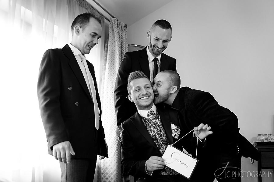 07 Fotografii pregatiri mire nunta Alba Iulia