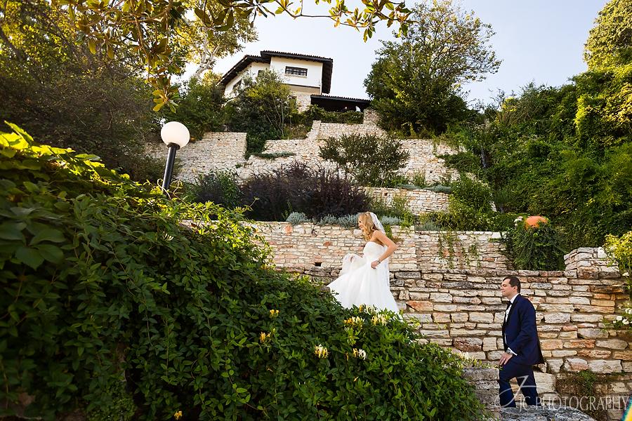 07 Sesiune foto dupa nunta Balchik Bulgaria