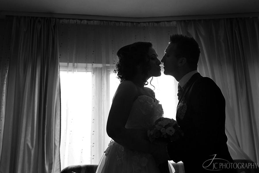 12 Fotografii nunta Vila Elisabeta