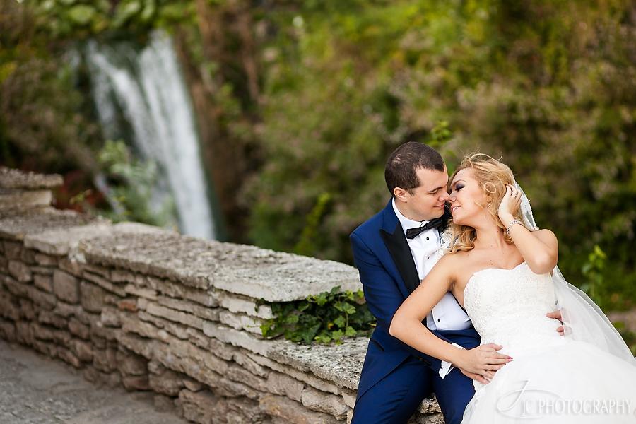 14 Sesiune foto dupa nunta Balchik Bulgaria