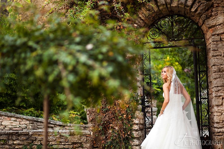 15 Sesiune foto dupa nunta Balchik Bulgaria