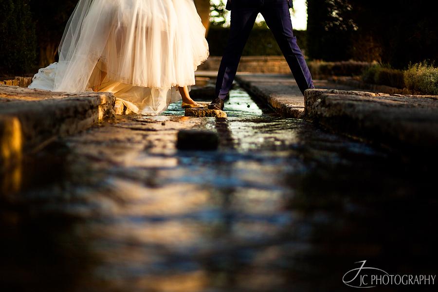 16 Sesiune foto dupa nunta Balchik Bulgaria