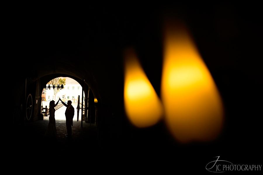 17 Fotografii de nunta Cetate Alba Iulia