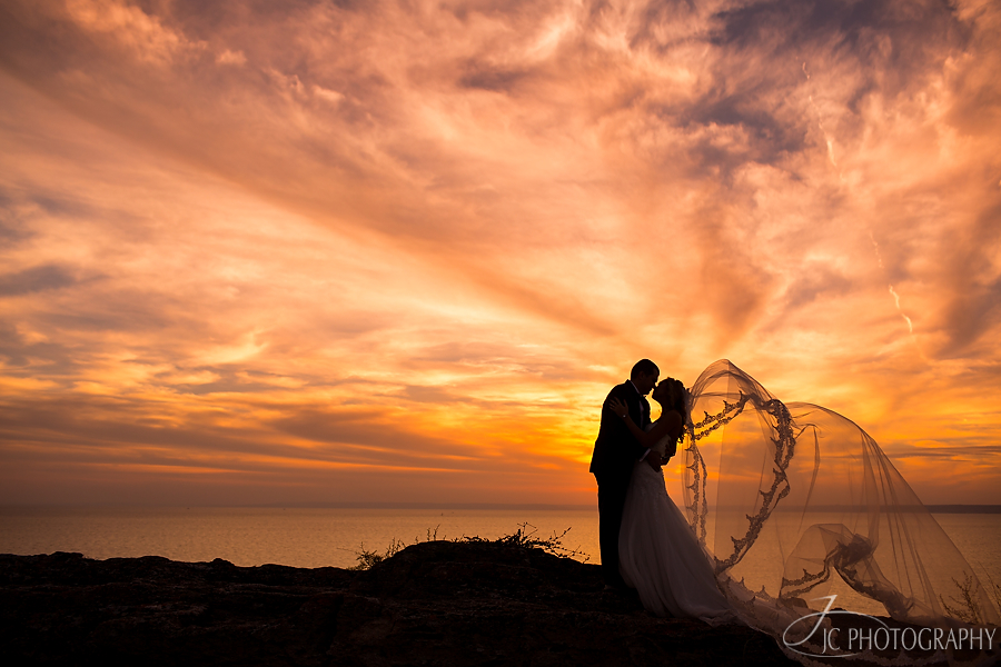 18  Trash the dress Cap Kaliakra Bulgaria