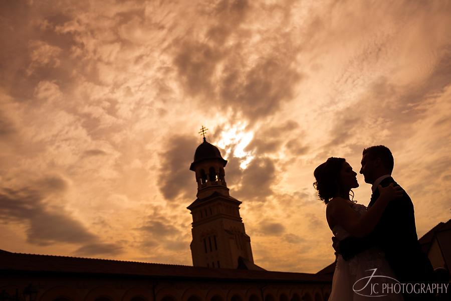 25 catedrala reintregirii Alba Iulia nunta