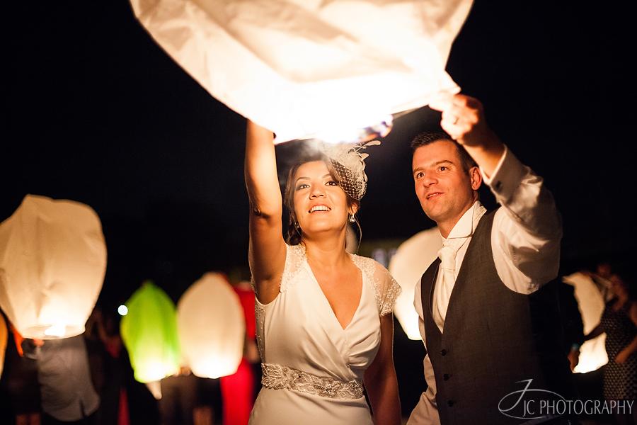 49 Lampioane nunta Alba Iulia