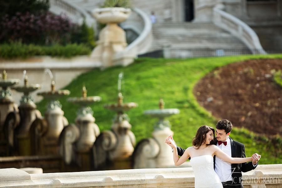 02 Sesiune foto dupa nunta Marseille