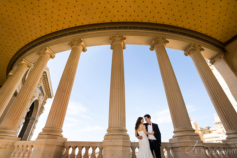 12 Sedinta foto dupa nunta Franta Marseille