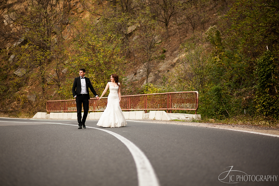 13 Barajul Capalna Valea Sebesului