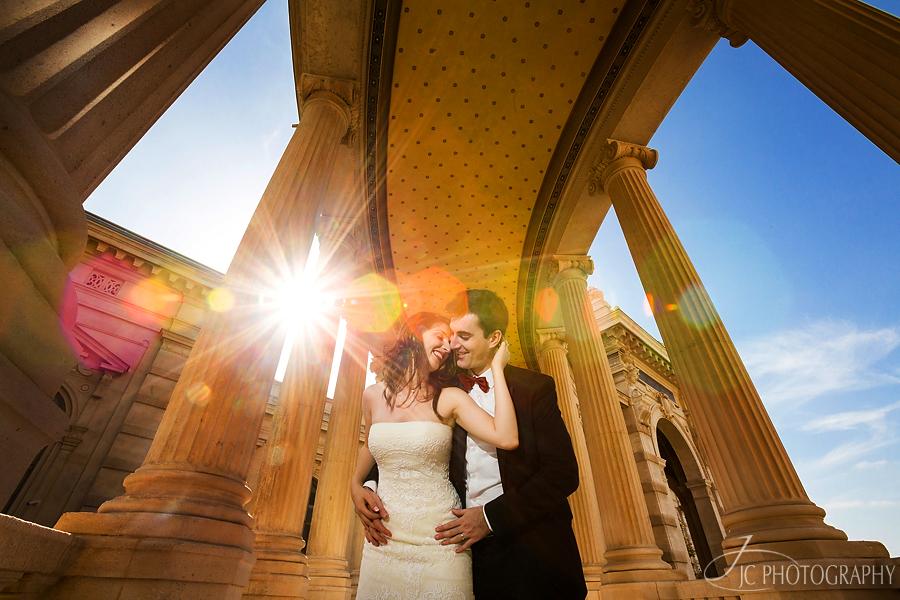 13 Fotografii nunta Franta Marseille JC Photography