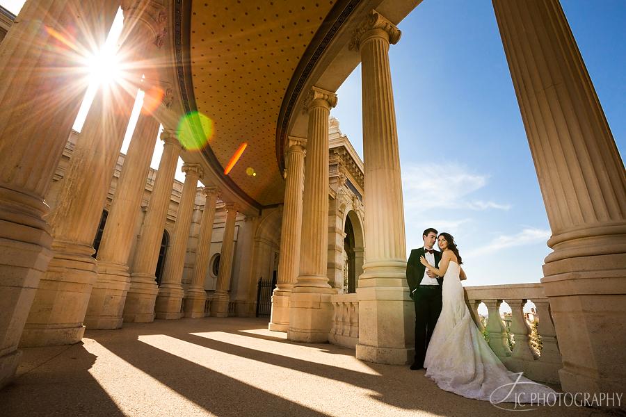 14 Sesiune foto dupa nunta Franta Marseille