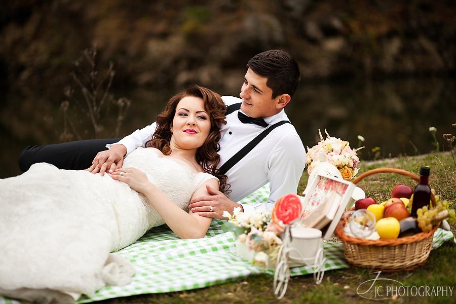 17 Sedinta foto dupa nunta