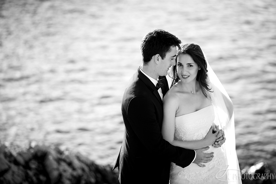 19 Fotografii nunta Marseille