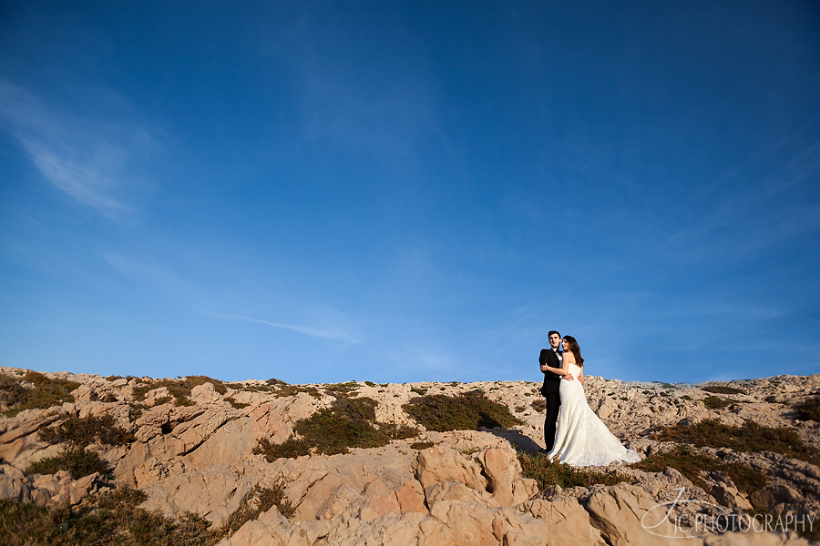 20 Sesiune foto dupa nunta Franta Marseille