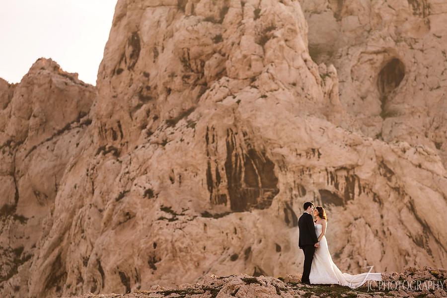 21 Wedding photos Marseille