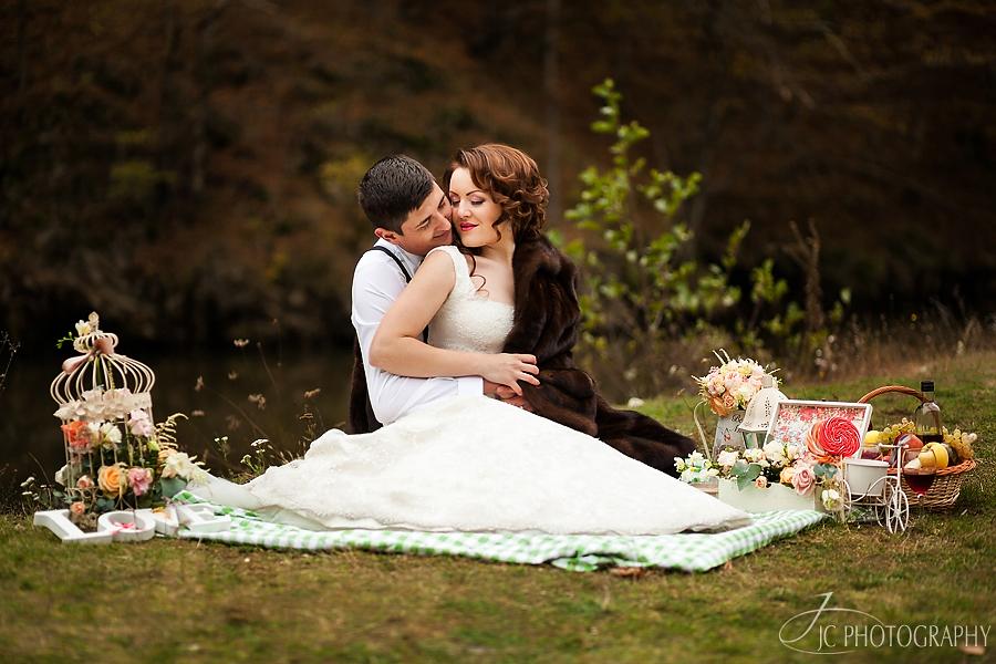 24 Sesiune foto dupa nunta