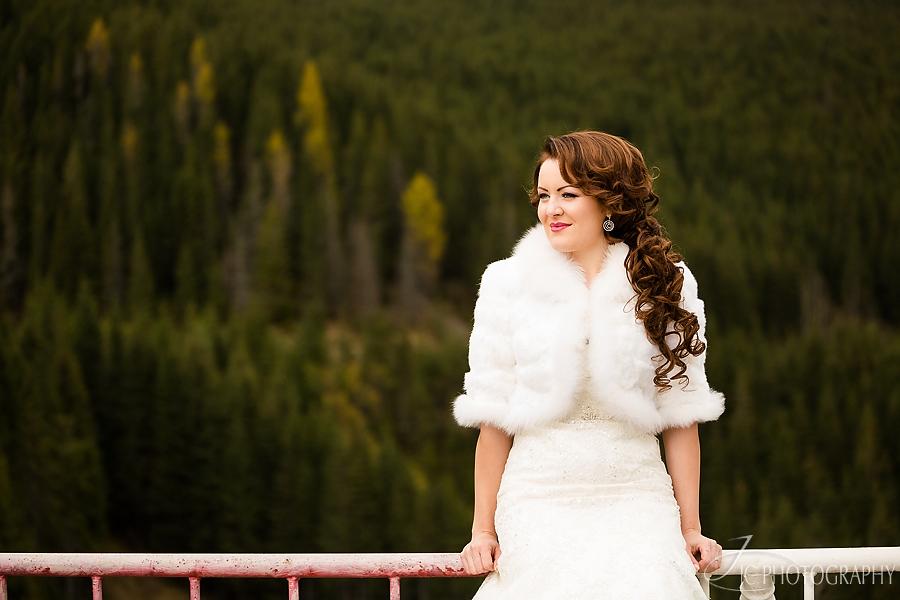 26 Sesiune foto dupa nunta la Barajul Oasa