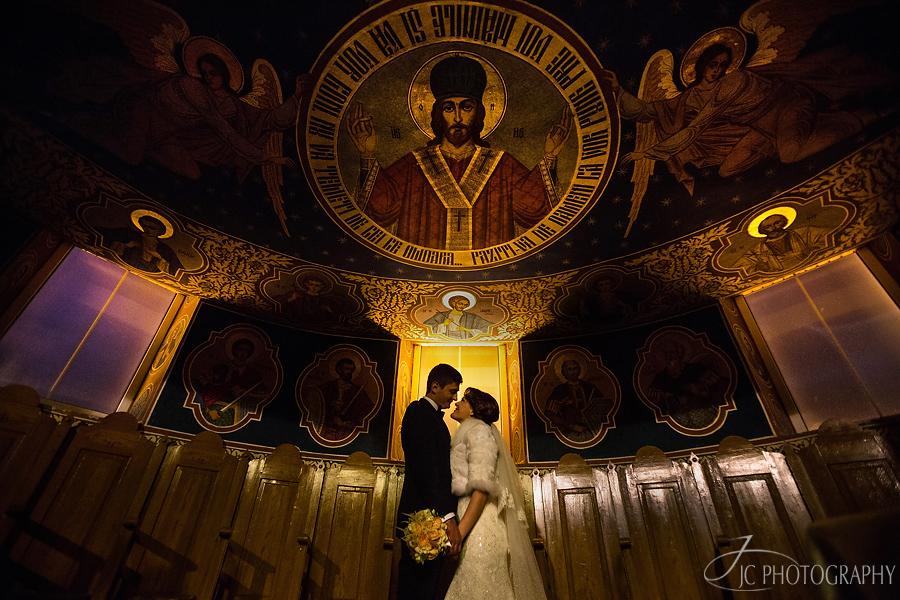 27 Fotografii ceremonia religioasa nunta Sugag
