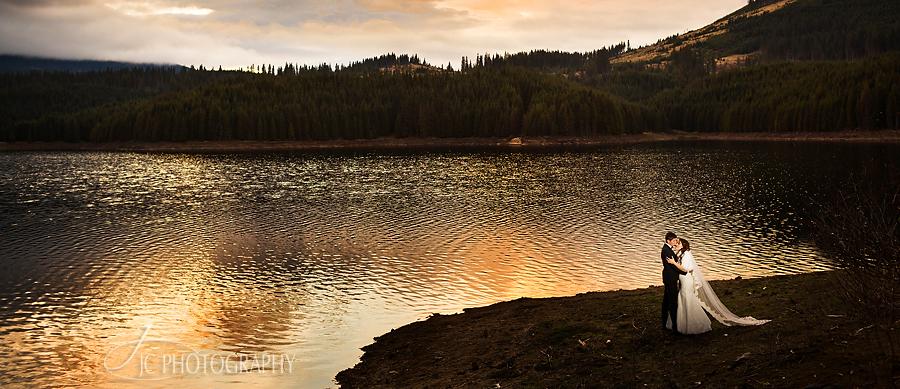 35 Sedinta foto Barajul Oasa