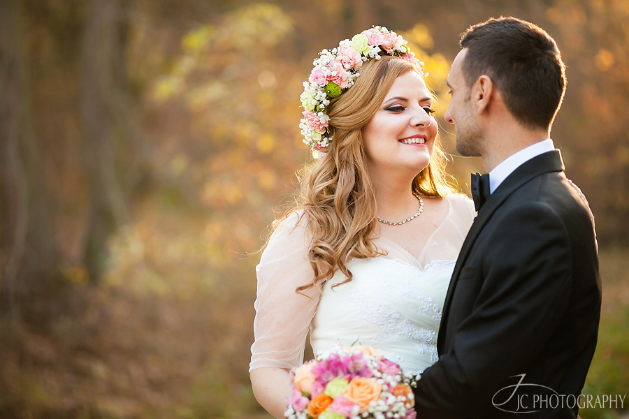 15 Sesiune foto dupa nunta Parc Dendologic Alba Iulia
