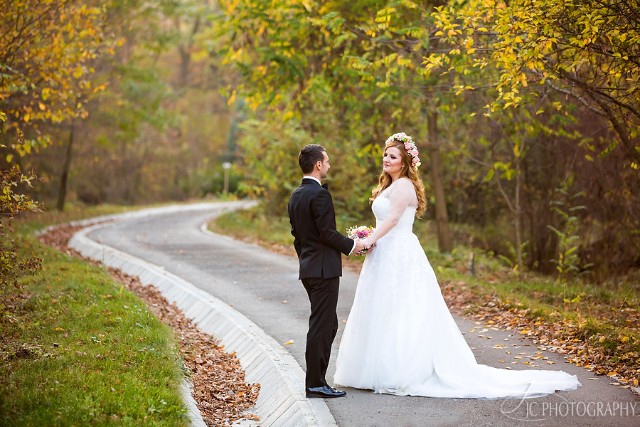 16 Sesiune foto dupa nunta