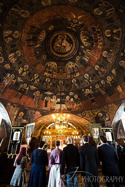 20 Biserica Sibiel nunta