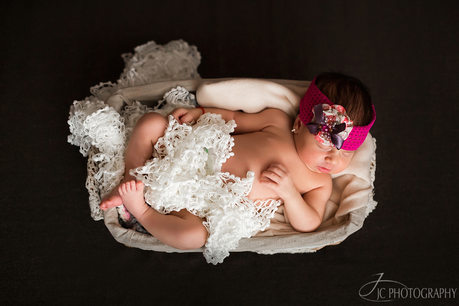 11 Foto bebe Irina