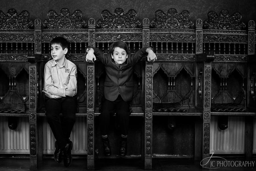 24 Fotografii ceremonia religioasa nunta Brasov