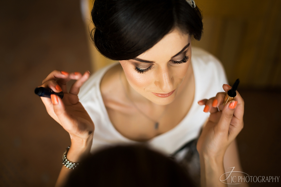 05 Fotografii makeup mireasa Bucuresti