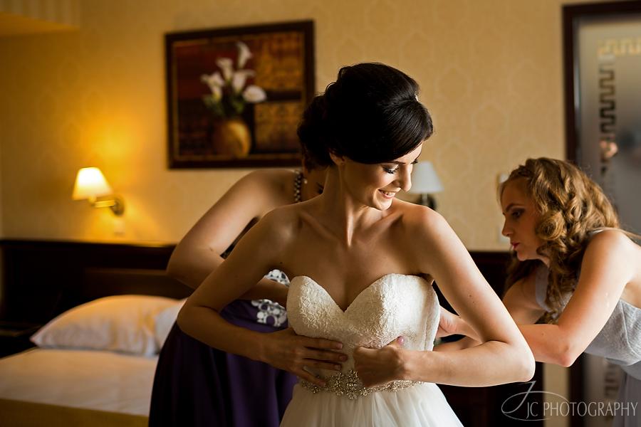 07 Pregatiri nunta Ramada Nord Bucuresti
