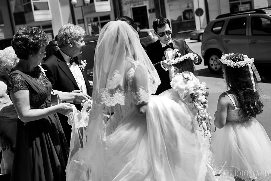 13 pregatiri inainte de ceremonia religioasa nunta
