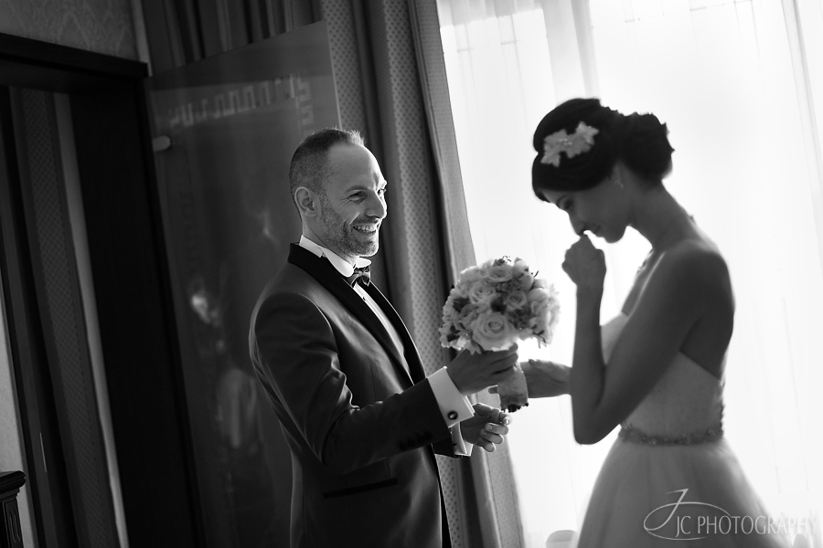 15 Fotografii nunta Ramada Bucuresti