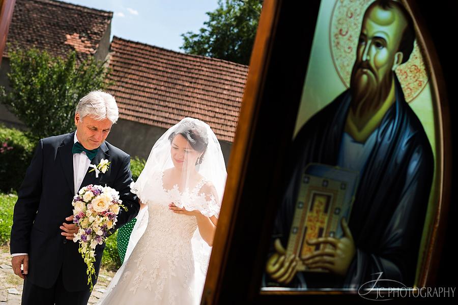 15 ceremonia religioasa nunta avrig