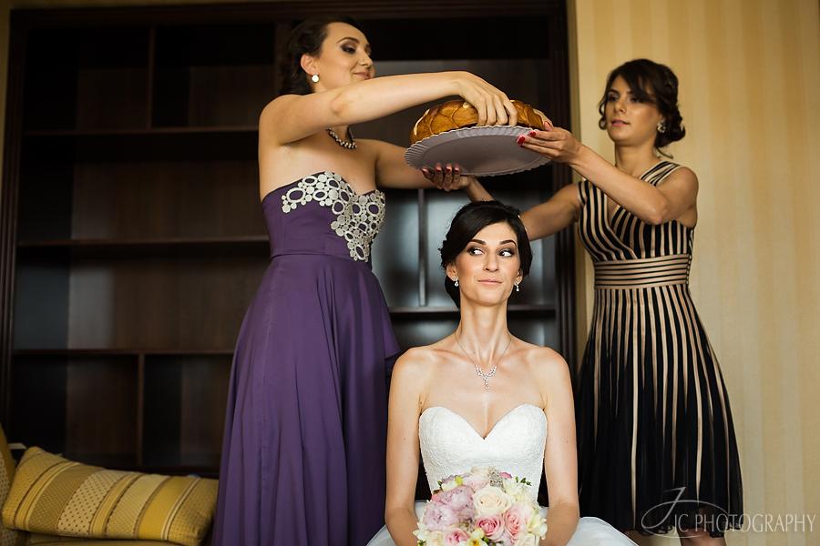 17 Fotografii nunta Ramada Bucuresti