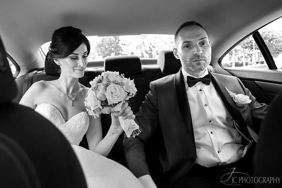 20 Fotografii nunta Ramada Bucuresti